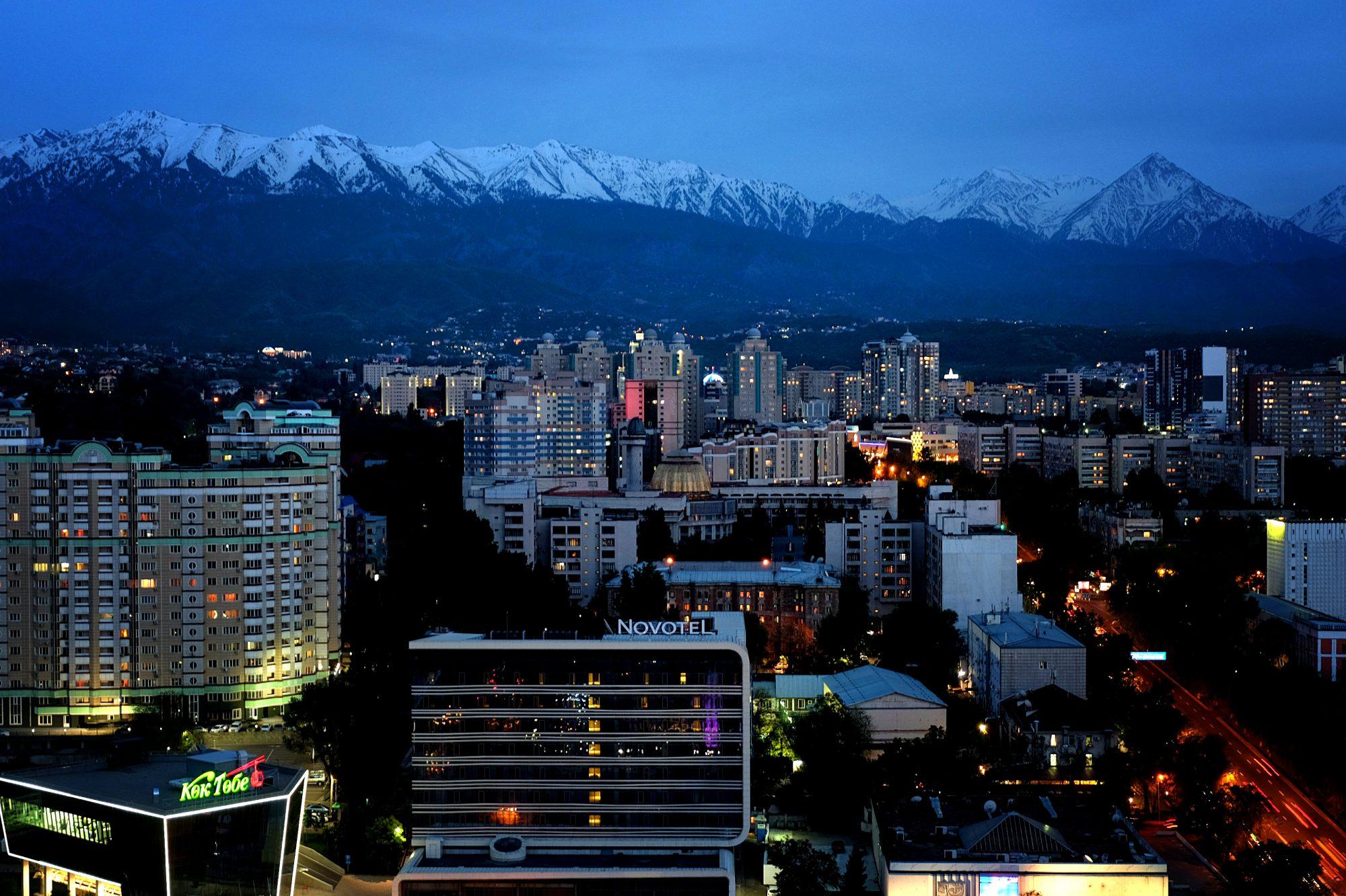 Almaty, Kazakhstan – A Beautiful City To Explore!
