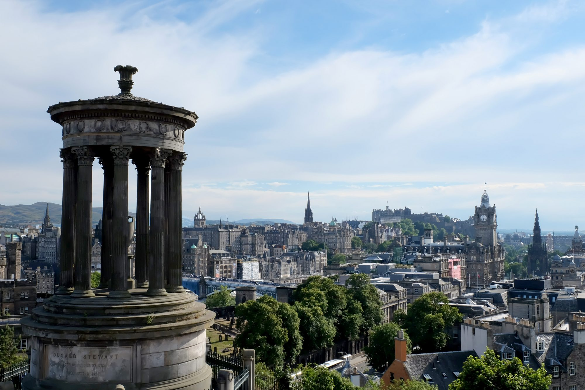 Edinburgh, Scotland – Great Places to Eat, Drink, and See