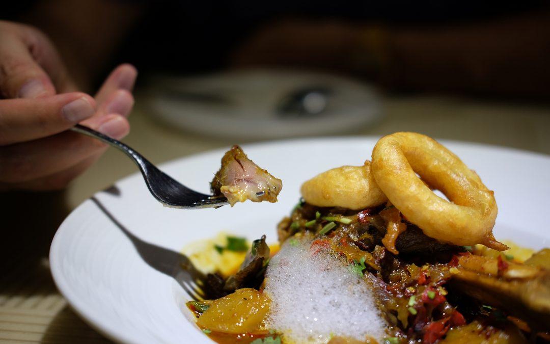 Indulge – Sukhumvit's Food Gem Hidden in Plain Sight!