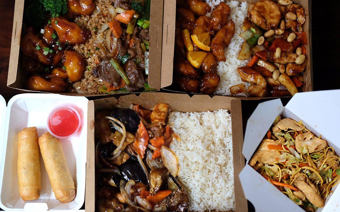 Lazy Panda – Legit American Chinese Food in Bangkok!