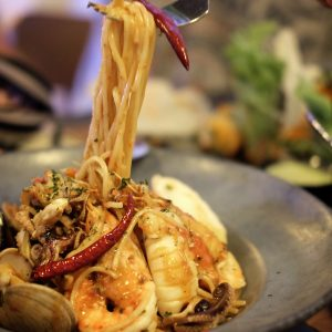 Estacio Bistro – Barcelona Inspired Dining in Bangkok