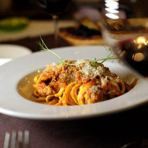 L'OLIVA – Tasty Italian Abbruzzese Cuisine in Bangkok!